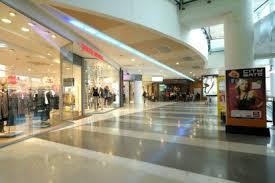 A shopping center will appear on Rossoshanskaya