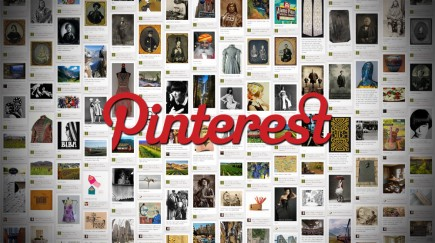 Pinterest got a buy button