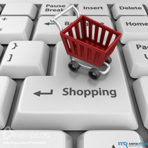 We increase the redemption of goods in the online store