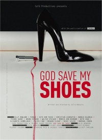 The premiere of the film about the relations of women and shoes is scheduled for September 28