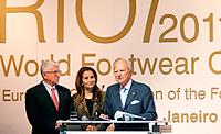 Der weltweite Schuhverbrauch soll bis 2024 auf 30 Milliarden Paar steigen