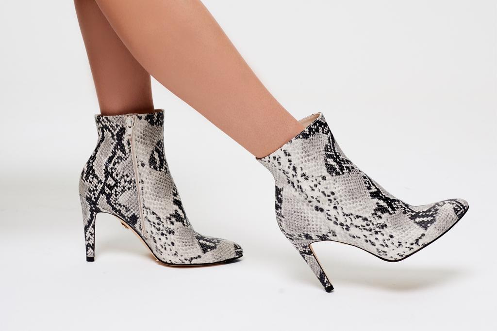 True Gault Startup Offers 3D Heel Shoe Creation Service