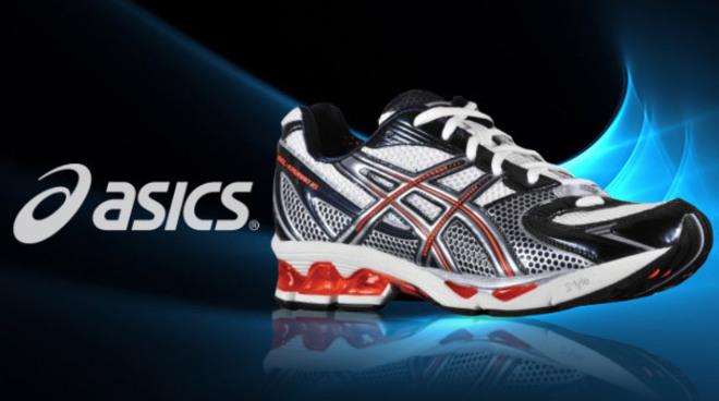Japanese ASICS sportswear and shoe brand buys RunKeeper