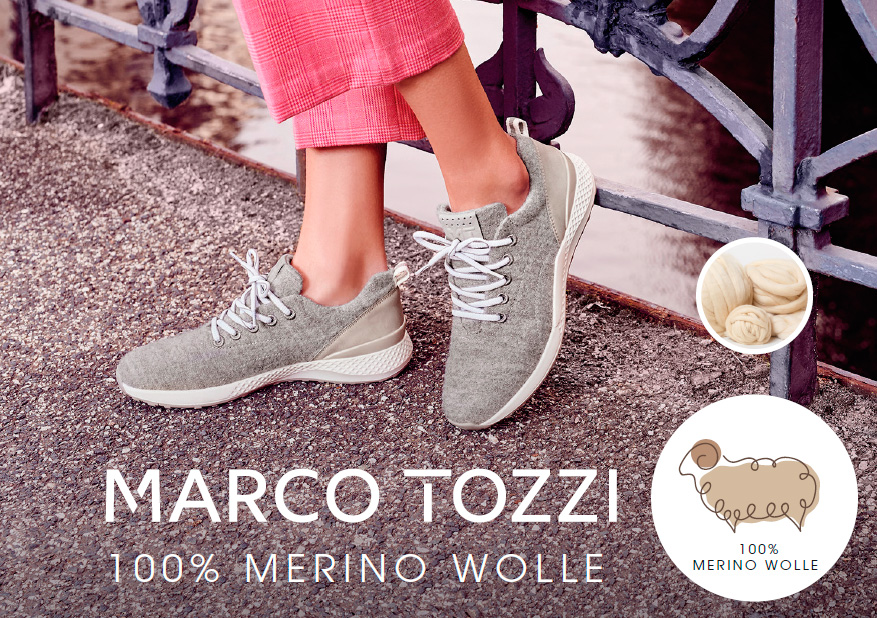 Fashion, ecology, innovation by MARCO TOZZI