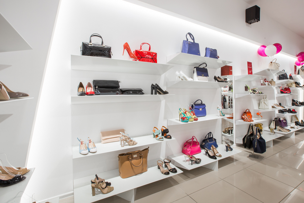 MILANA shoe and accessories chain continues to grow
