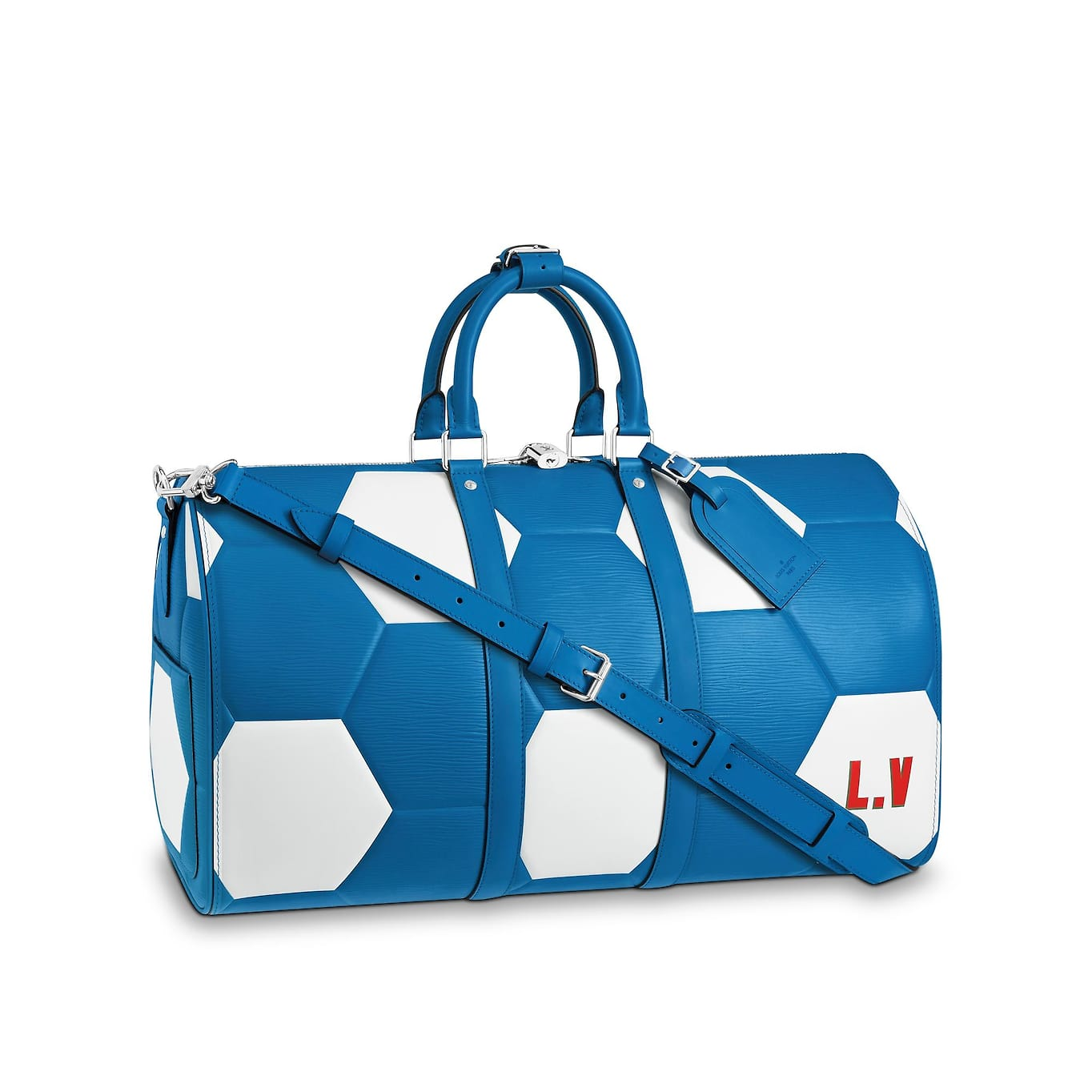 Louis Vuitton открыл поп-ап магазин в Крокус Сити Молл в Москве 2527aac7de4