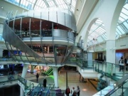 Named the most anticipated shopping centers in Russia