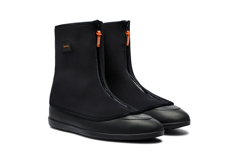 SWIMS presents winter collection of galoshes and rubber boots