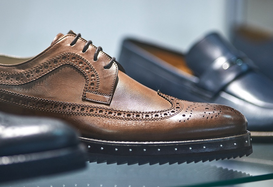 A working group of a pilot project on shoe marking is being formed