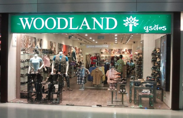 Woodland increases its presence in overseas markets