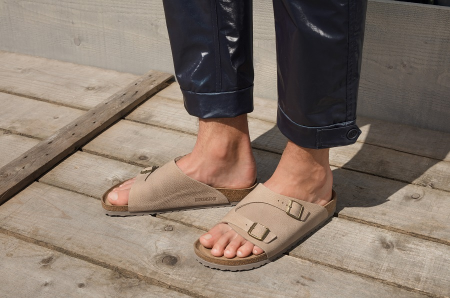 Birkenstock will open corners in specialized stores and department stores in Russia