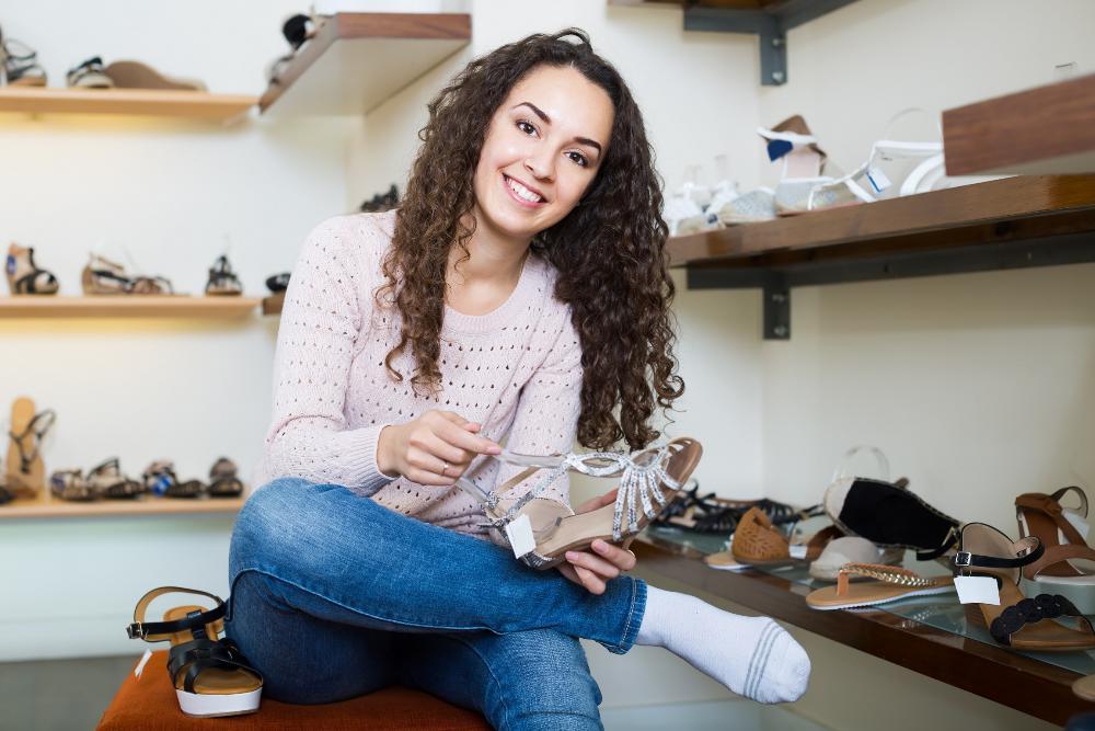 Gestión empresarial del calzado en 2021: qué buscar