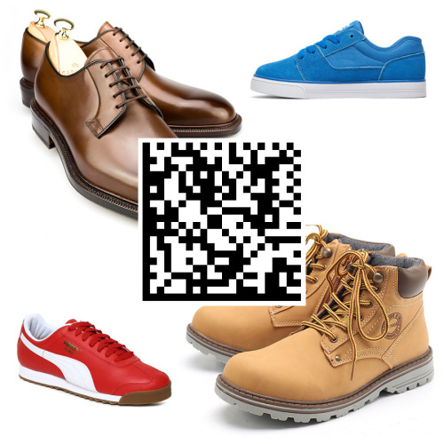 2020 shoe marking: Practice and software solutions