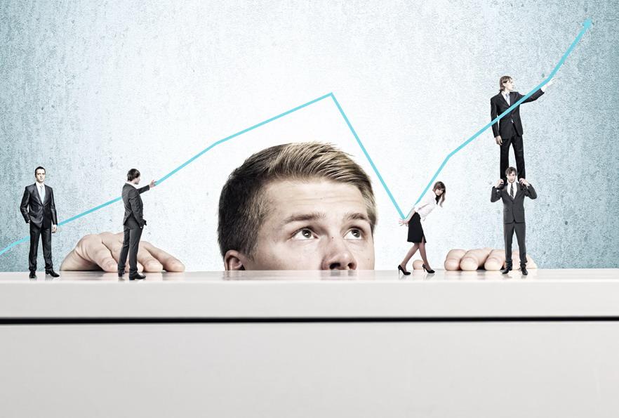 Impulsores del crecimiento: perspectivas para aumentar las ventas al por mayor
