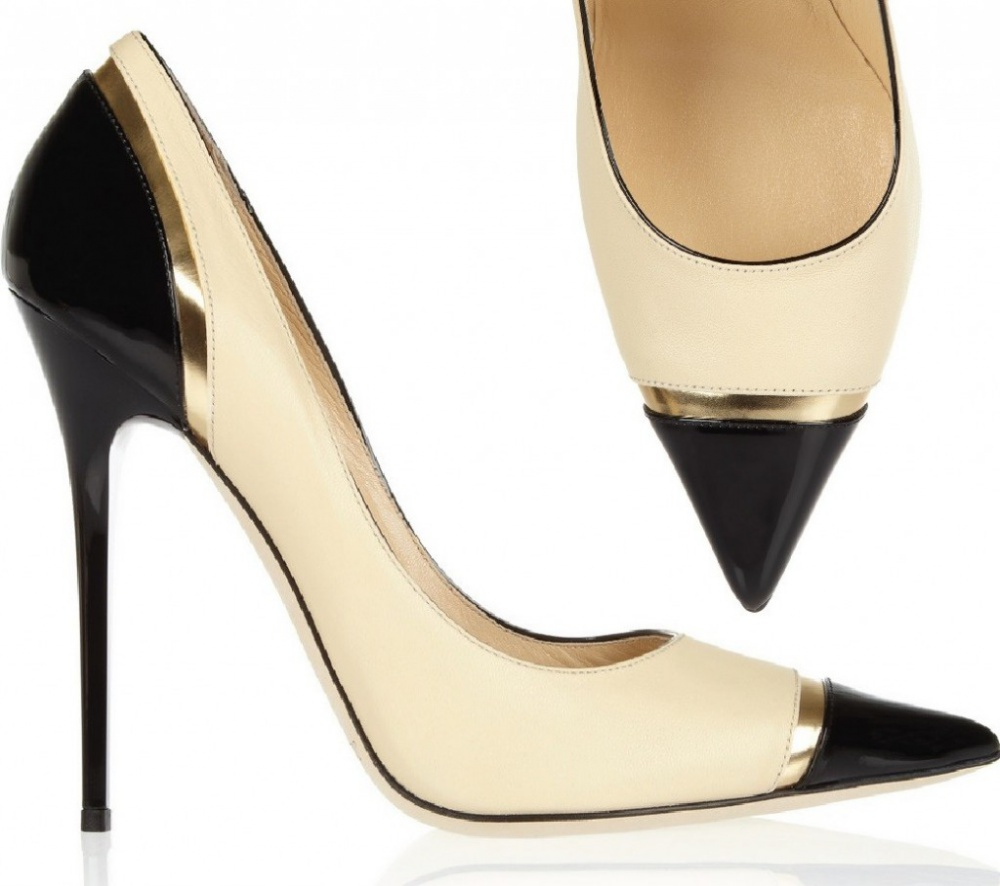 Jimmy Choo Ends 2015 Year With Profit