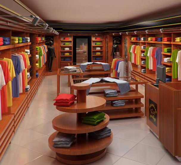 May 23, 2014 Visual merchandising: how to increase sales in clothing, shoes and accessories stores