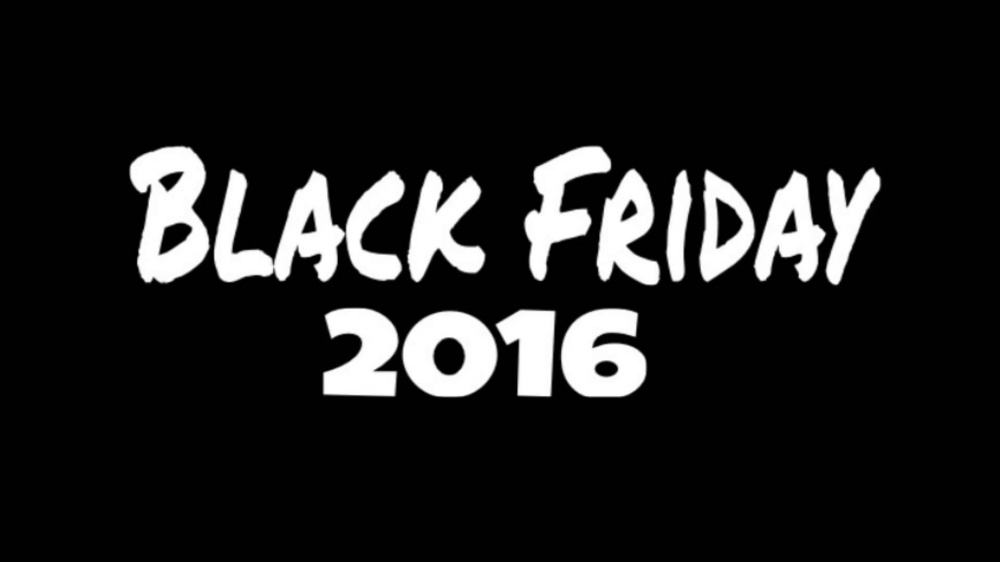 Shoe retailers hold Black Friday