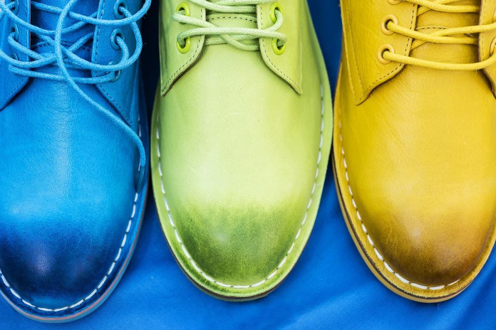 Ключевые модели мужской обуви весна-лето 2019 b63d4e3e1e3
