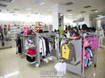 The clothing and footwear retail market is attractive for investment funds