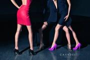 Neue Casadei Kollektion