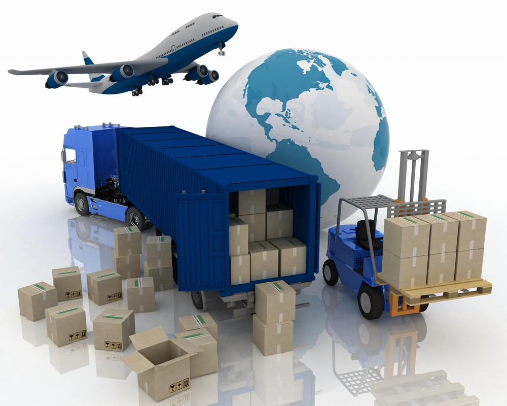 LOGISTICA: trasporto, deposito, consegna