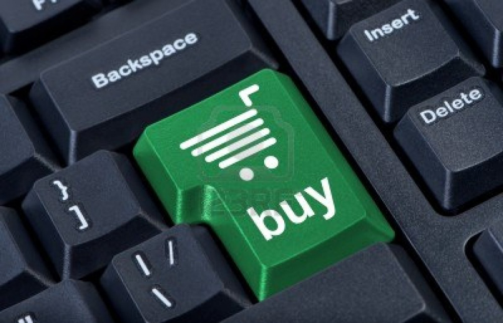 In Russia, there are 40 thousand online stores