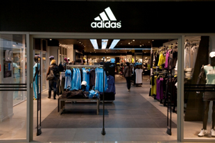 Adidas will close stores in Russia
