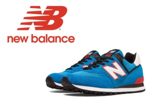 New Balance Launches 3D Printing Sneakers
