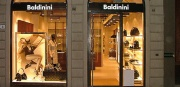 Baldinini will open a six-story department store in Moscow