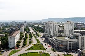 A retail park will appear in Novokuznetsk