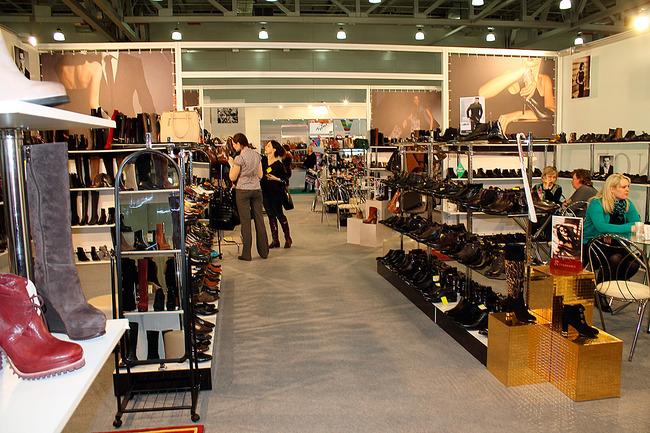 Mosshoes 2014 will host the presentation of BrandsHub online market