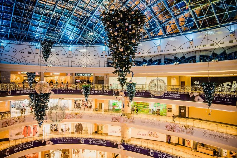I rivenditori di scarpe hanno notato una crescita delle vendite nel periodo di Capodanno e un inizio lento dell'anno