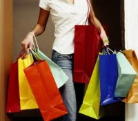British scientists have found that shopping is based on instincts