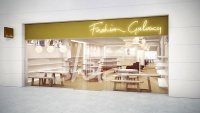 Fashion Galaxy has opened a store in GUM