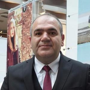 Ercan Demir