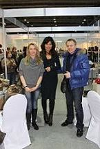 La presentazione della collezione Premiere di Euro Shoes si è conclusa con profonda soddisfazione di espositori e visitatori
