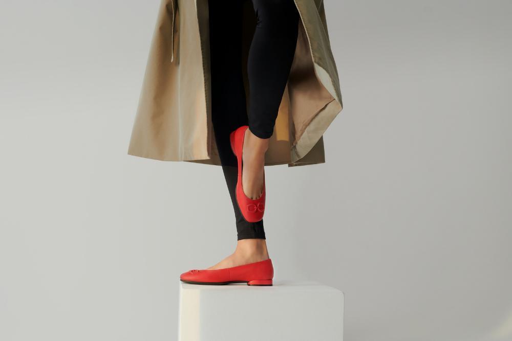 Cómo formar una variedad de zapatos para que la proporción de modelos básicos y de moda sea óptima