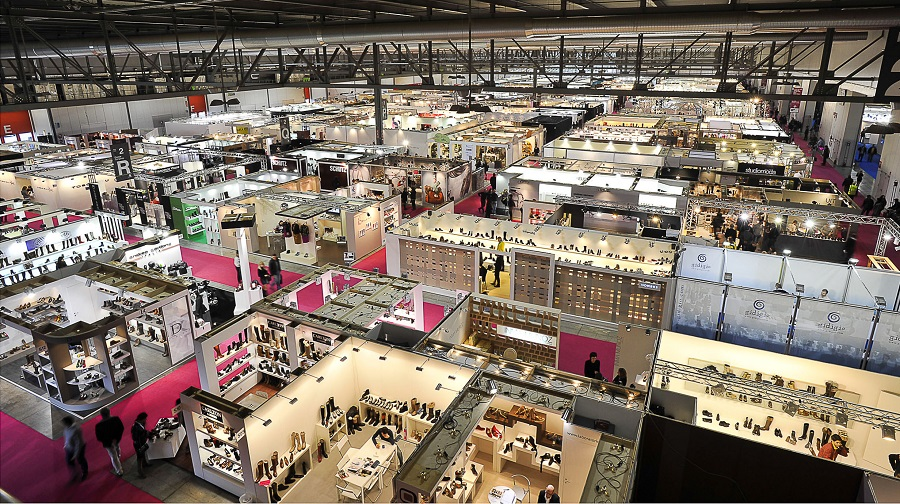 Italy's largest shoe show MICAM to be held in Milan 17-20 September