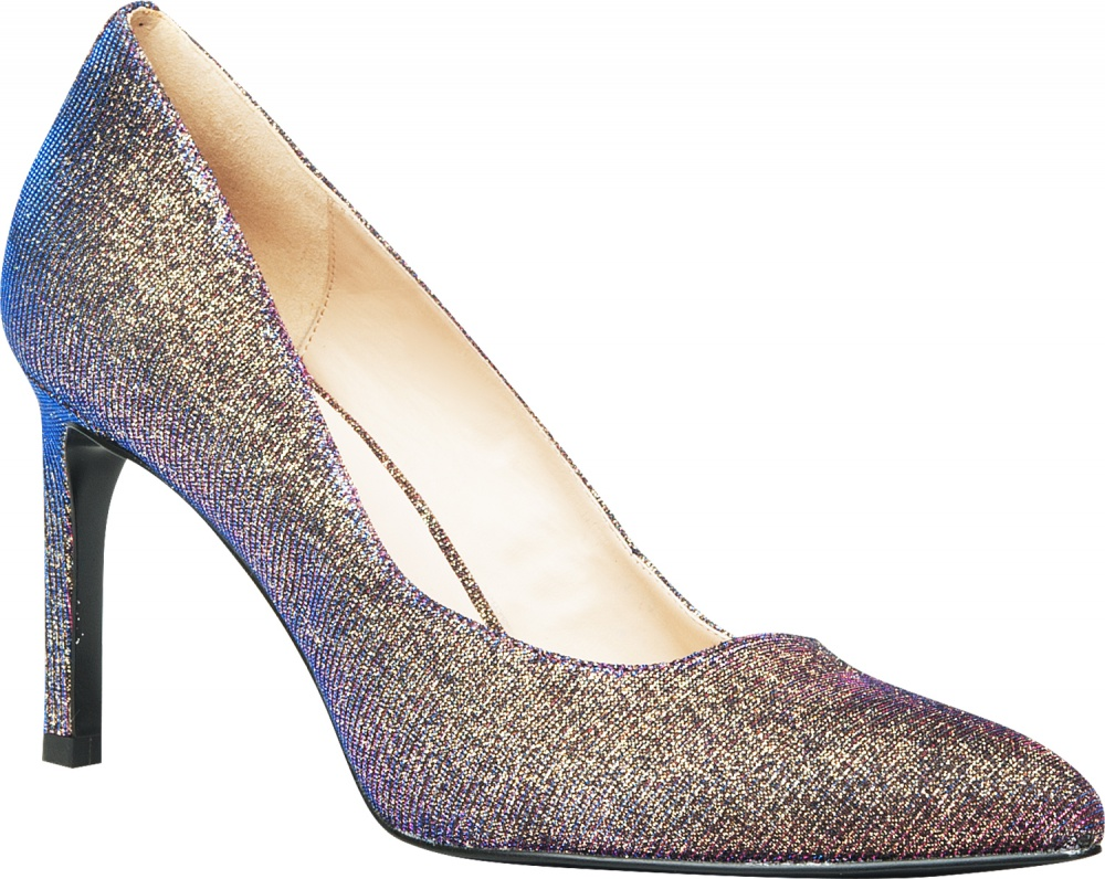 Econika has released a New Year's collection of shoes and accessories
