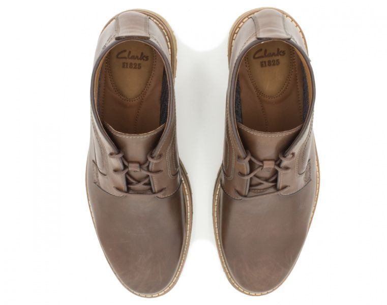 Clarks Brand Introduces TMHF