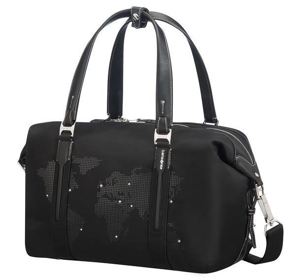 Samsonite выпустил коллекцию дорожных сумок с кристаллами Swarovski 6afc755e74f