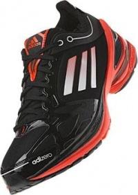 Adidas will blow everyone into adiZero