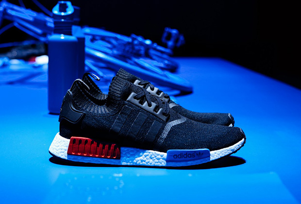 Adidas Introduces New NMD Sneakers