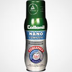 Collonil Nano Received International Quality Certification