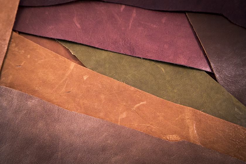 Prices for leather raw materials from India may rise