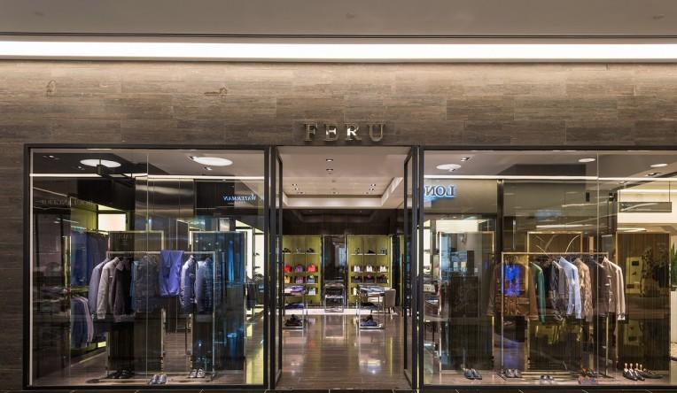 Ferutdin Zakirov brand plans to open a branded salon in Moscow