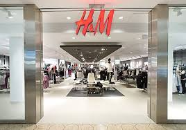 H&M turnover grew by 17% in June