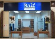 RALF RINGER opens at Rio