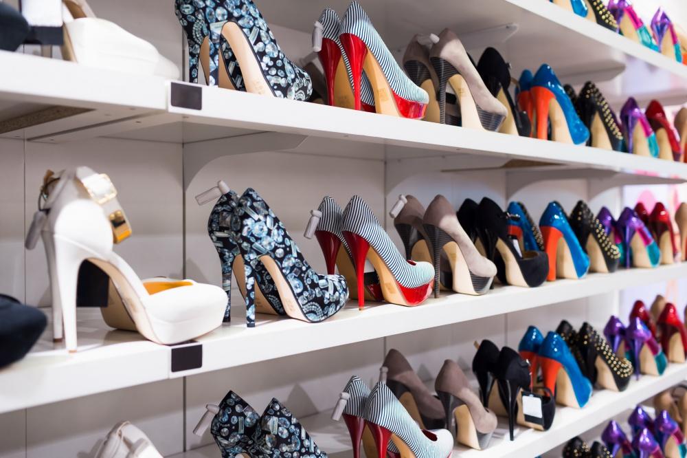 Der Feind wird nicht passieren! Diebstahlschutzsysteme für den Schuhhandel