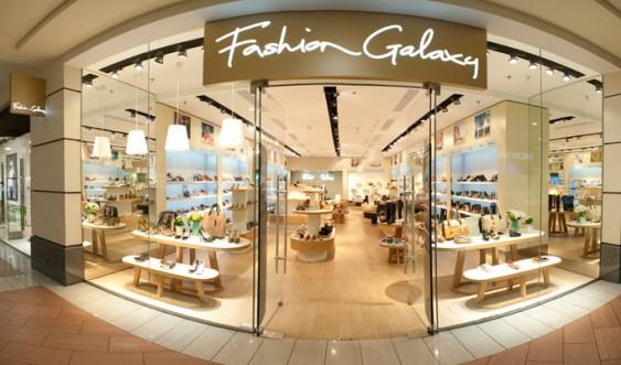 New Fashion Galaxy opened in Aviapark shopping center